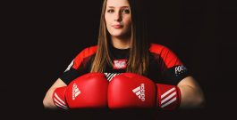 Hanna Solecka: Zamierzam stworzyć bokserski Real Madryt w Koszalinie