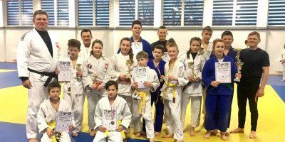 judo gwardia