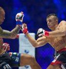 Wyniki z koszalińskiej gali MMA: Fen 18 [Galeria]