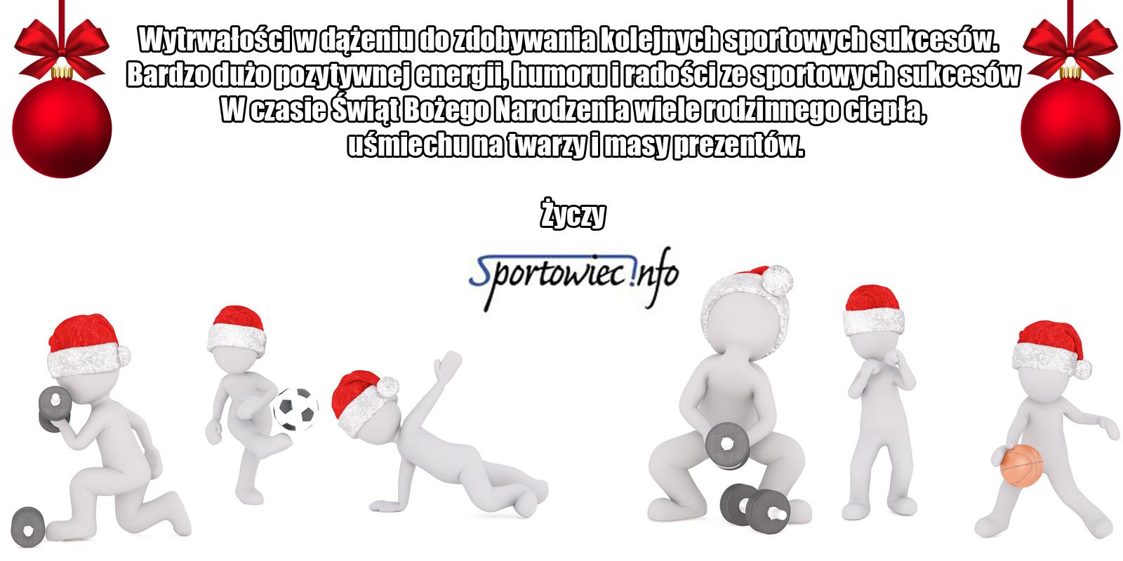 swieta sportowiec