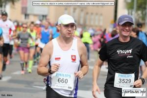 27 półmaraton philips - bieg (78)