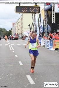 27 półmaraton philips - meta (1)
