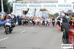 27 półmaraton philips - rozgrzewka (2)