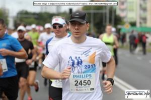 27 pólmaraton philipsa - start (14)
