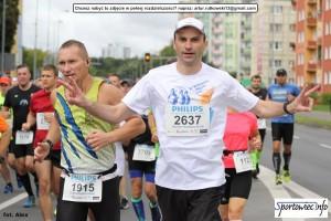 27 pólmaraton philipsa - start (19)
