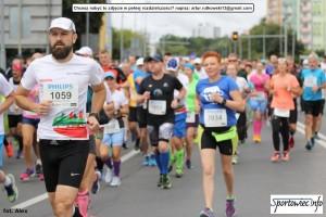 27 pólmaraton philipsa - start (24)
