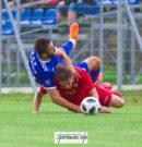 Gwardia Koszalin- Kotwica Kołobrzeg 0:2 (0:0)