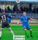 III liga: Unia Janikowo – Bałtyk Koszalin 6:1 (2:0)