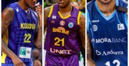 Basketball Talk-Show: Rozmowa z…Shawn Jones