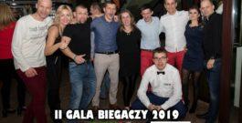 II Gala Biegaczy 2019 przeszła do historii..