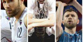 Basketball Talk-Show: Rozmowa z… Łukasz Wiśniewski