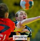 Puchar Polski: MKS PR URBIS Gniezno – Młyny Stoisław Koszalin 32:18
