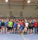 VII Wielkoorkiestrowy Turniej Badmintona w Sianowie