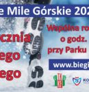 Rekordowa Zimowa Mila Górska 1/2020