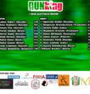 Aktualna klasyfikacja III sezonu RUNkingu