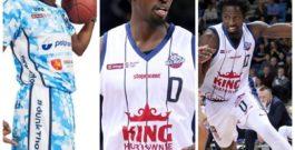Basketball Talk-Show: Rozmowa z…Thomas Davis