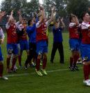 Sportowiec RETRO Gwardia Koszalin – Bałtyk Koszalin 2:1 (2011/2012)