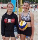 Siatkówka: Sukcesy na kołobrzeskiej plaży
