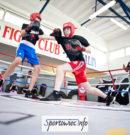 Sparingi w Fight Clubie Koszalin