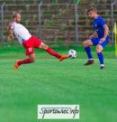 III liga: Kotwica Kołobrzeg – Gwardia Koszalin 1:1 (1:0)
