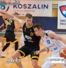 II liga: Żak Koszalin – Trefl II Sopot 96:61
