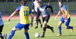 III liga: Bałtyk Koszalin – Jarota Jarocin 1:0
