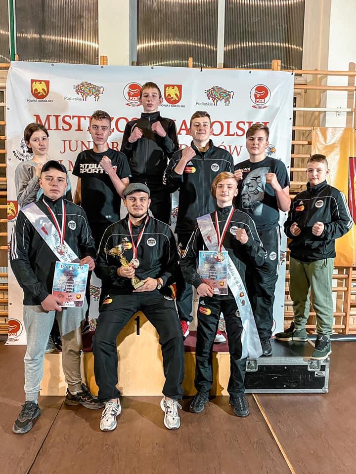 Fight Club Koszalin drugi w Polsce! - Sportowiec.info
