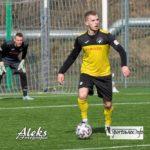 III liga: Bałtyk rywalizuje z Górnikiem