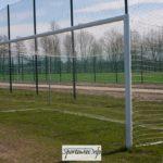 Sianów: Zdjęcia z modernizacji stadionu