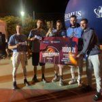 TRIO Basket: Kaczogród wygrywa COVID EDITION!